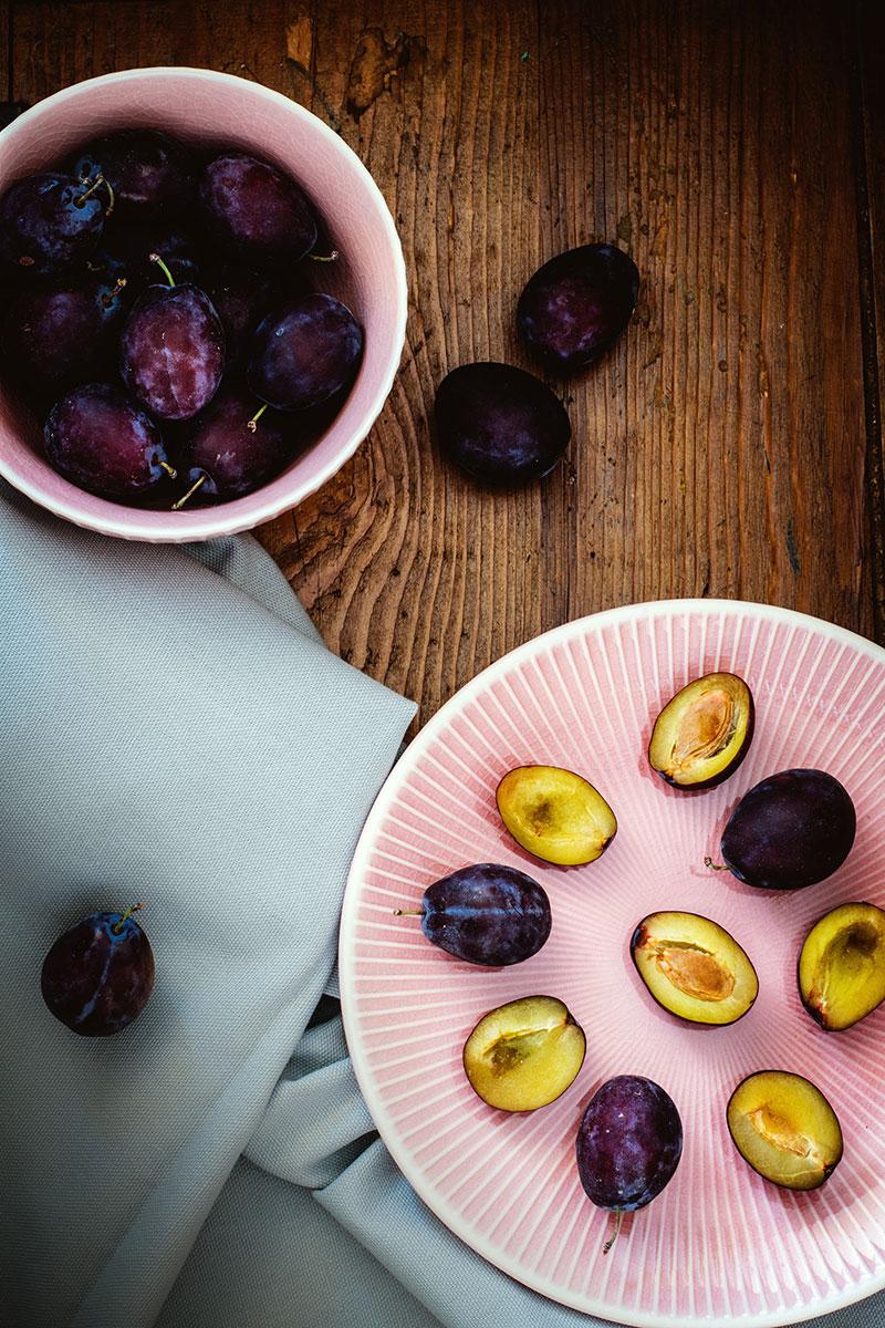 damson fruit