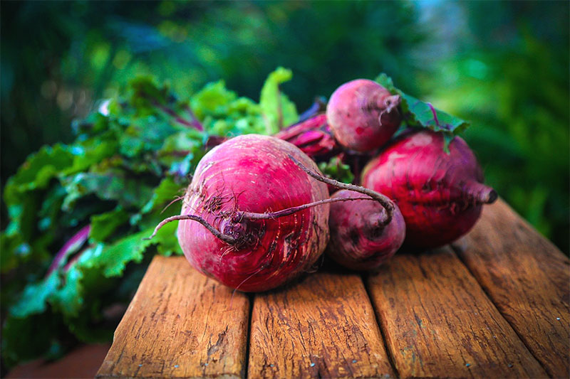 Beetroot: Nutrients facts and Health benefit of Beets