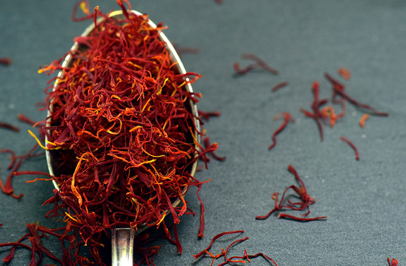 saffron dosage and side effects