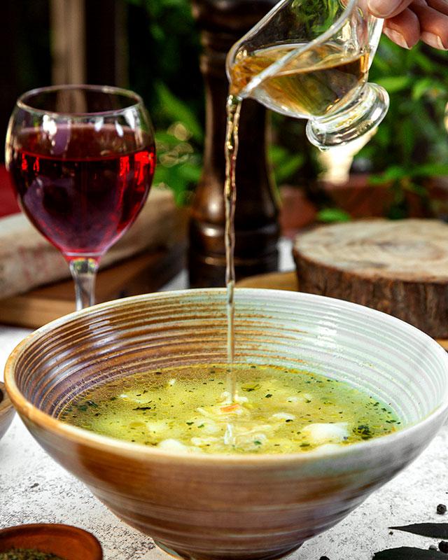 add apple vinegar in your diet