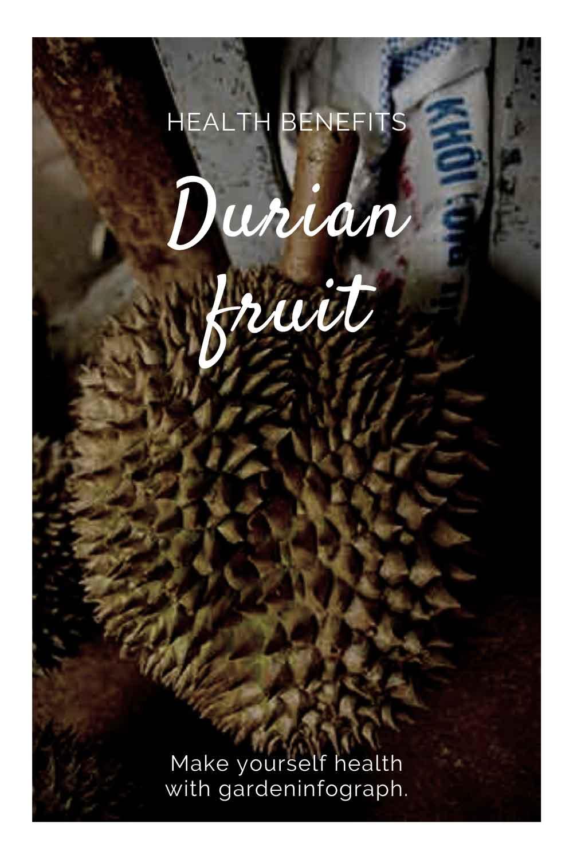 durian benefits
